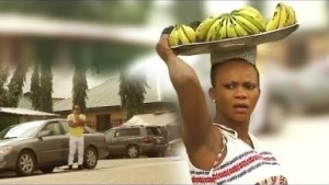 Video: THE POOR BANANA GIRL 1  – Latest Nigerian Nollywood Movies